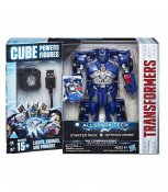 Transformers Optimus Prime Allspark Tech