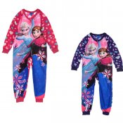 Fleece pyjamas Disney Frost