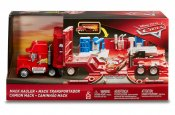 Disney Cars, Mack Hauler