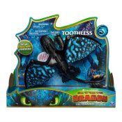 Dragons Deluxe Toothless med ljus & ljud