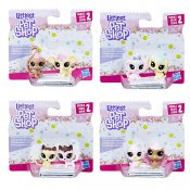 Littlest pet shop 2-pack