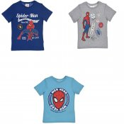 Spiderman T-shirt Barn