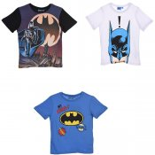Batman kortärmad T-shirt