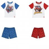 Marvel Spiderman T-shirt och Shorts
