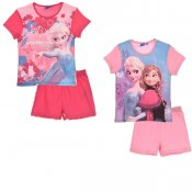 Disney Frost Set T-shirt med shorts