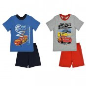 Disney Bilar Cars set T-shirt och Shorts barn