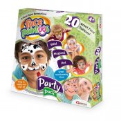 Face paintoos Party Pack ansiktsmask
