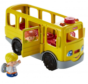 Fisher Price Leksaksbuss Med ljud