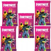 Fortnite Reloaded serie 2 5-pack Booster Samlarkort