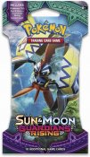 Pokemon Sun & Moon Guardians Rising Booster Blister Samlarkort