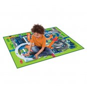 Hot Wheels mega mat