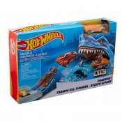 Hot Wheels Sharkbait
