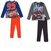 Disney Cars Pyjamas Barn