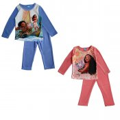 Disney Vaiana Fleece Pyjamas
