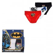 Batman, kalsonger, 3-pack