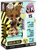 L.O.L. Surprise! J.K. Queen Bee Mini Fashion Docka