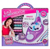 Cool Maker, Kumi Kreator 2-in-1