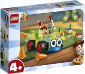 LEGO Toy Story 4 Woody och RC