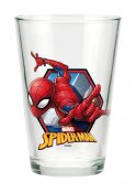 Spiderman, porslinglas i 3-pack