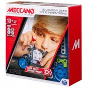 Meccano Quick Build