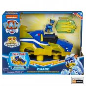Paw Patrol Chases Charged up Transforming Fordon