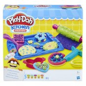 Play Doh frost 'n fun cakes - bakelseset