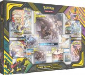 Pokemon Umbreon och Darkrai Tag Team Powers Collection GX Box