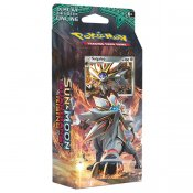 Pokémon Sun & Moon Guardians Rising Theme Deck samlarkort 60 st Steel Sun