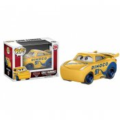 POP Disney Cars Cruz