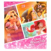 Disney Prinsessa, Adventskalender