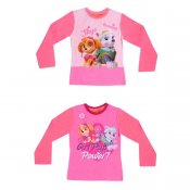 Paw Patrol, Skye och Everest, T-shirt, barn