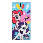 My Little Pony, Handduk, Rarity & Pinkie Pie, 70x140 cm