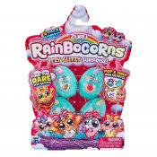 Rainbocorns Itzy Glitzy Surprise, 4-pack