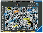 Ravensburger, Batman 1000 Bitars pussel
