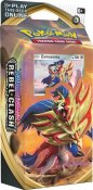 Pokémon Sword & Shield Rebel Clash Zamazenta Theme Deck samlarkort 60 st