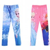 Disney Frost Leggings