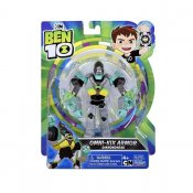 Ben 10 figur, Omni-Enhanced Diamondhead Armor