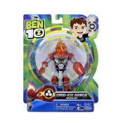 Ben 10 figur, Enhanced Heatblast Armor