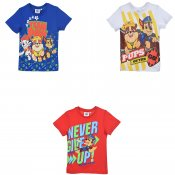 PAW Patrol Chase, Marshall och Rubble T-shirt