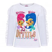 Shimmer and Shine, T-shirt, barn
