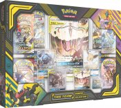 Pokemon Espeon och Deoxys Tag Team Powers Collection GX Box