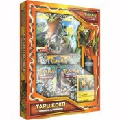 Pokemon Tapu Koko Collection Box
