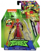 Turtles Figur Rise of the TMNT Foot Lieutenant