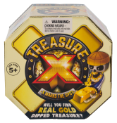 Treasure X 1-pack Blind bag