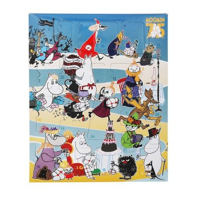 Mumin Adventskalender