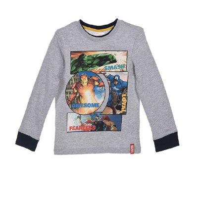 612413732442 Marvel Avengers T-shirt - Kläder | Köp online hos KidsDreamStore.se