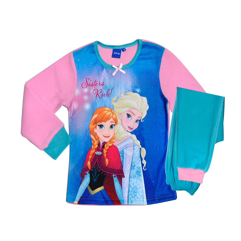 new styles 76f04 32d7f Disney Frost pyjamas fleece barn frost disney pyjamas ...